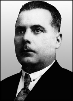 Haralamb Vasiliu, The First Dean of the Faculty of Agricultural Sciences from Chisinau (1933-1936; 1938-1940)